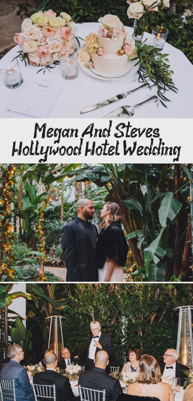 Megan And Steve S Hollywood Hotel Wedding Wedding Etk Hollywood Hotel Hotel Wedding Garden Wedding