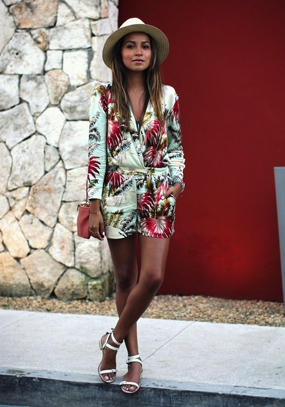 c96b27cb962 12 Ways To Wear  Rompers and Jumpsuits