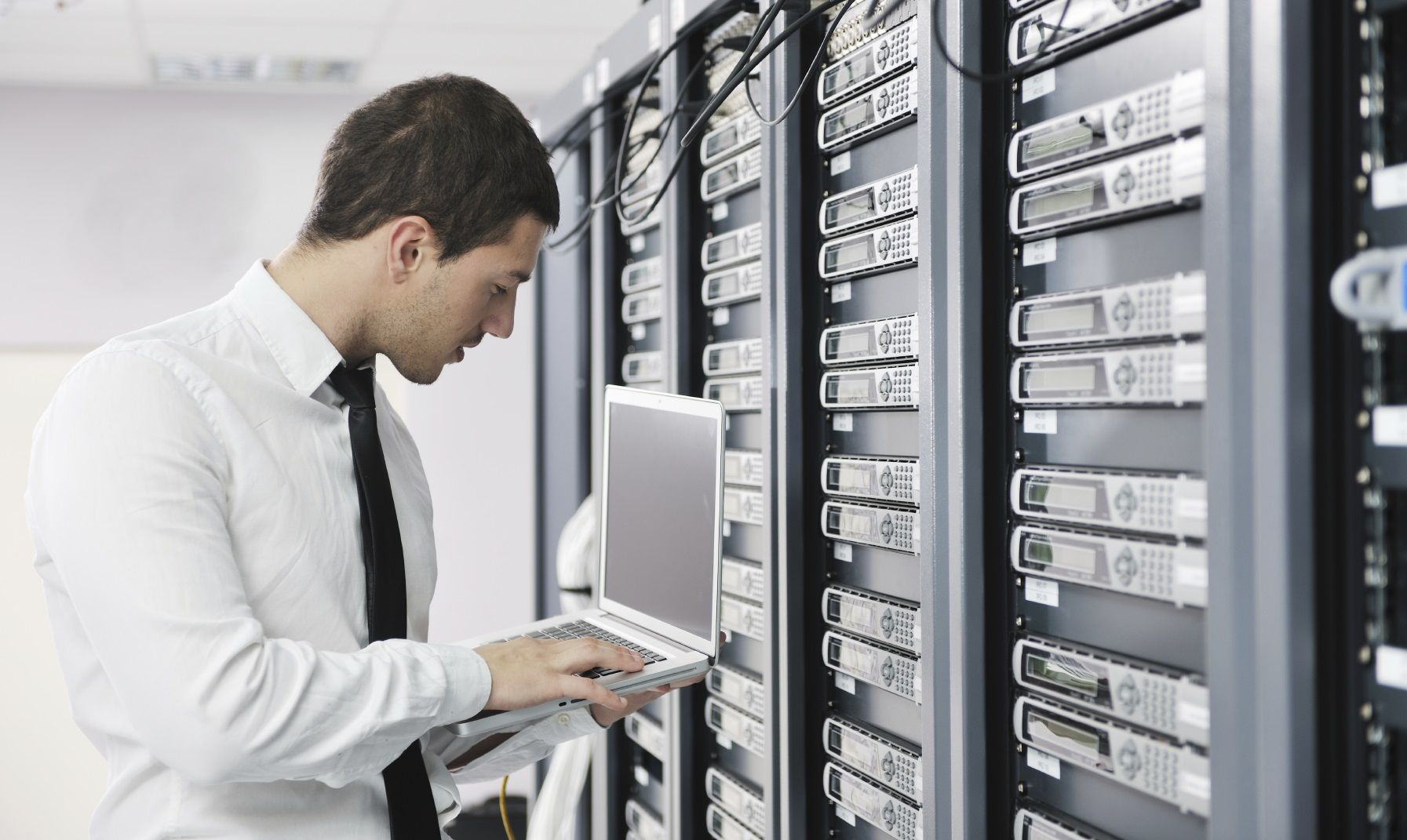 System Engineer IT Service Provider https//kiwisearch