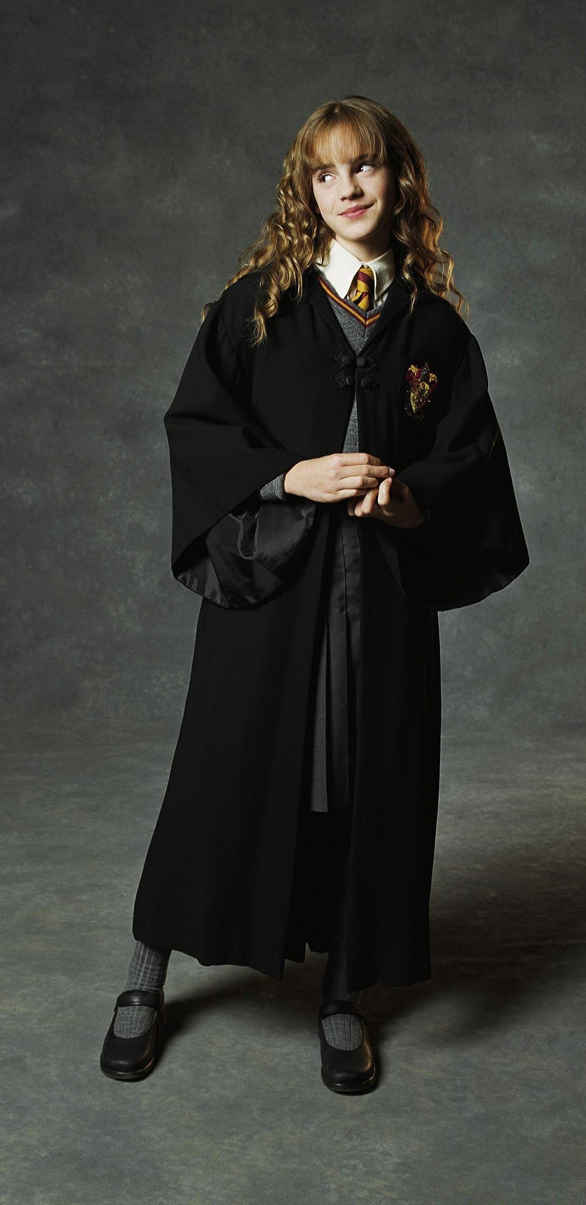 Hermine Granger Harry Potter Kostum Hermine Granger Hermine Kostum