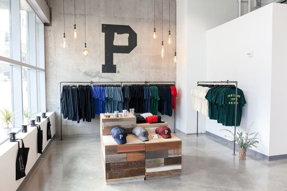 These are the 5 best shopping districts in portland