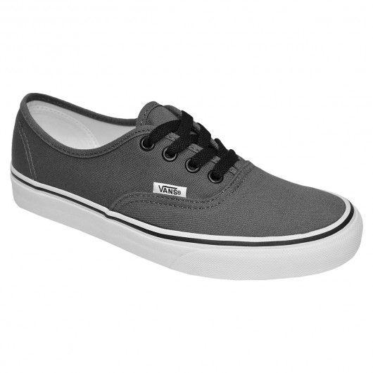 chaussure tissu vans