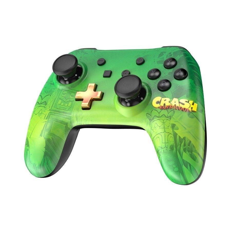 Crash Bandicoot N Sane Trilogy Bundle Nintendo Switch Accessoriescrash Bandicoot N Sane Trilog Crash Bandicoot Activision Bandicoot