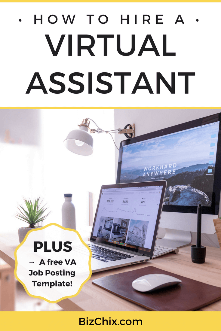 SYT 4 How to Hire a Virtual Assistant Virtual assistant