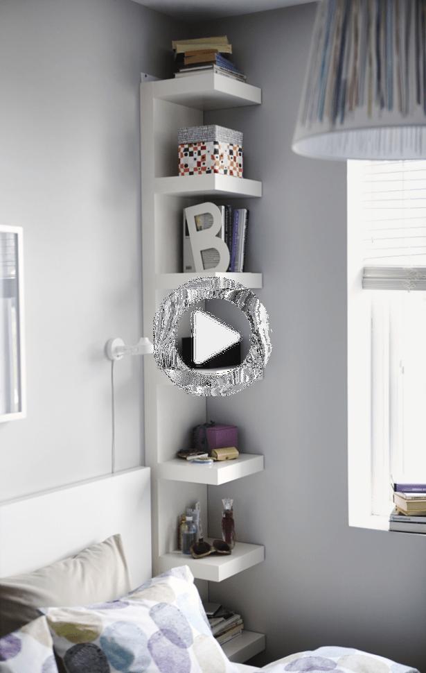 11 Genius Ikea Bedroom Hacks That Will Blow Your Mind In 2020 Ikea Bedroom Ikea Bedroom Furniture Ikea Bed Frames