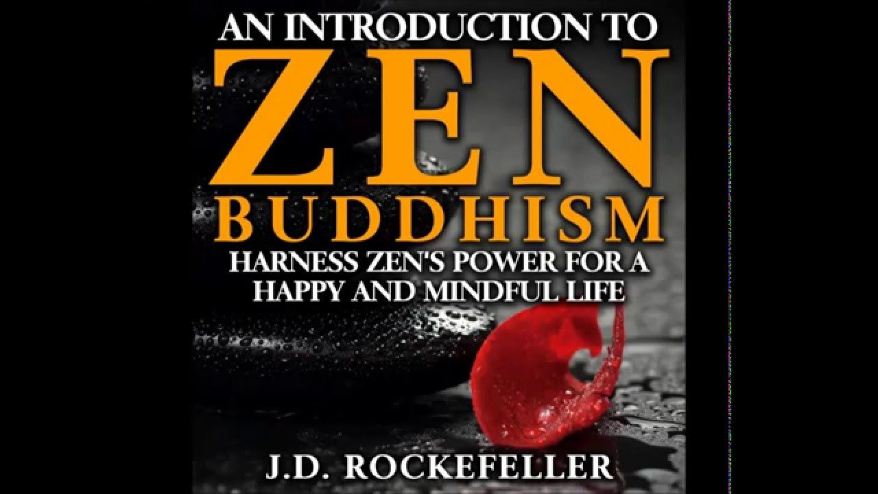 Budismo Zen Libros An Introduction To Zen Buddhism Audiobook Audbiobooks By J D