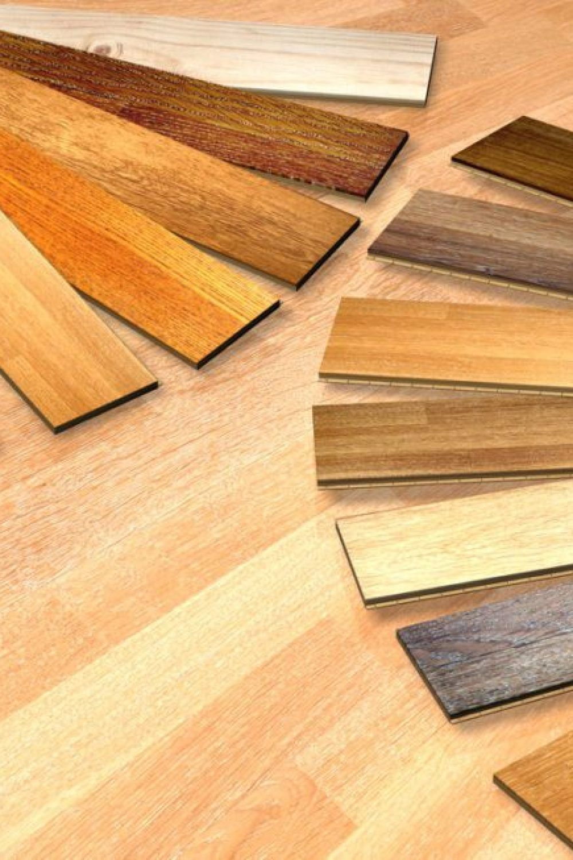 Wooden Flooring Types Laminate, Laminate Wood Flooring Styles