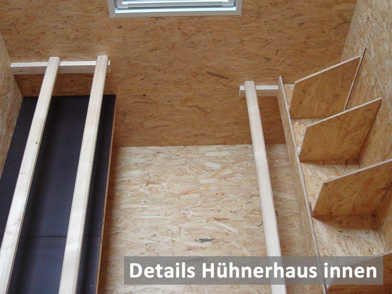 Huhnerhaus Innen Huhnerstall Huhnerhaus Huhner