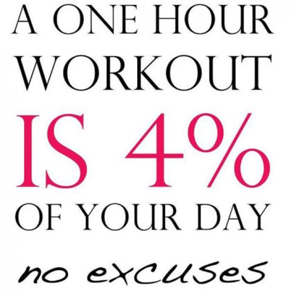 Pinspiration 22 Images To Get You Moving Hour Workout Motivation Fitness Inspiration