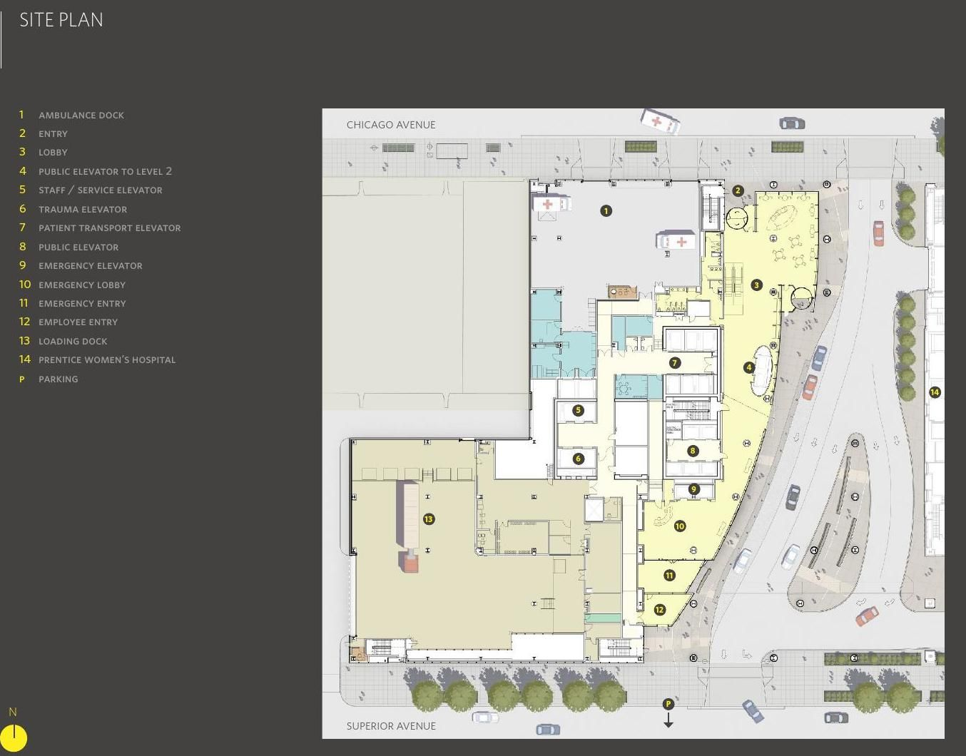 Lurie Children's Childrens hospital, Nursing jobs, Floor