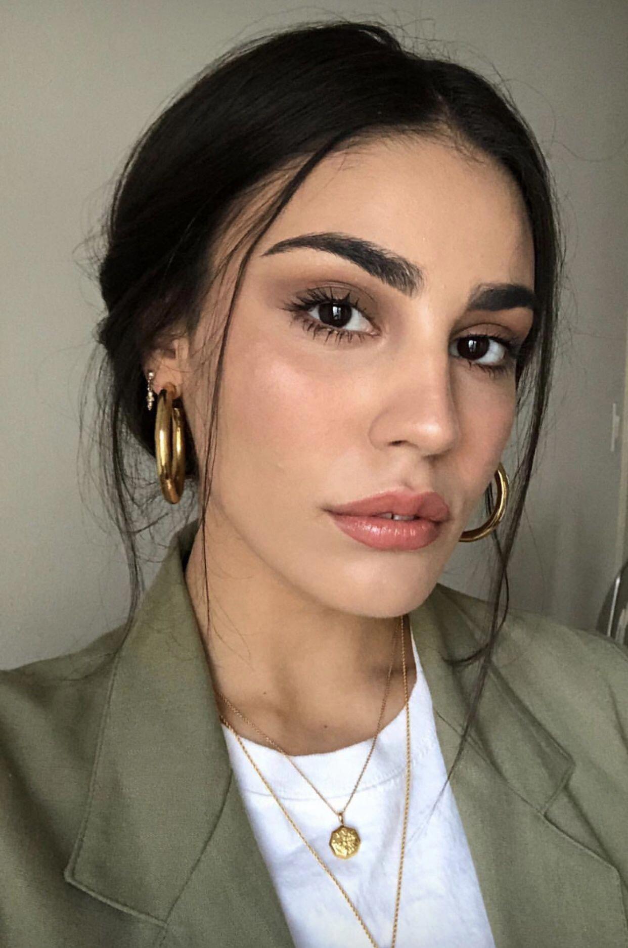 Helpful makeup tutorials.. everydaymakeupideas Natural