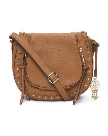 Aliyah+Saddle+Bag