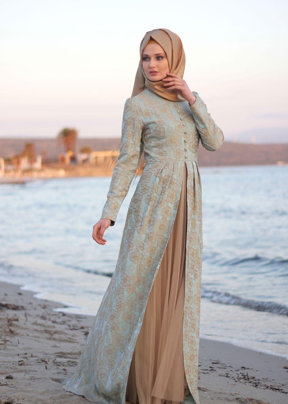 Famelin Tesettür ♥ Muslimah fashion & hijab style