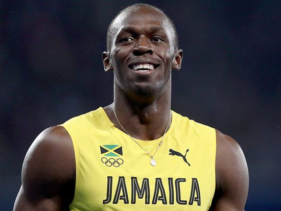 Usain Bolt Dances to 'Work' at Rio Club After Dominating at Olympics