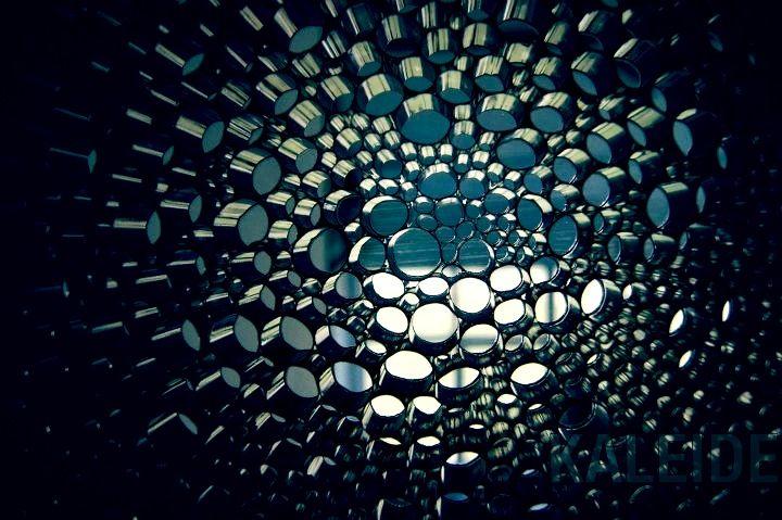 Effet matière - garde-corps - www.kaleide.com