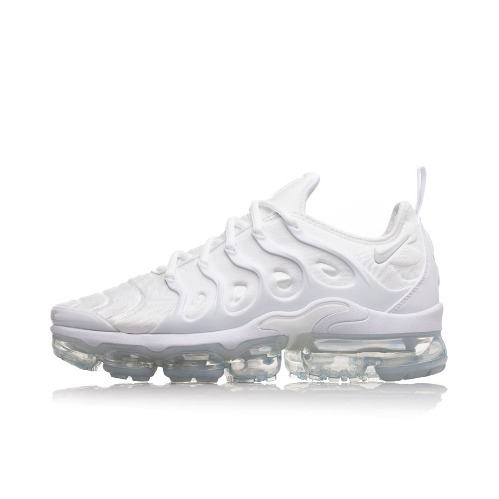 nike air vapormax plus donna bianche