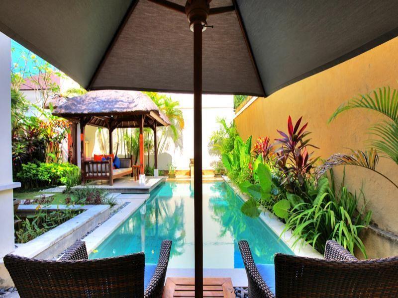 Home Villa, Seminyak, Outdoor pool