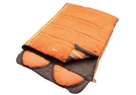 Sleeping Bag For Two Events Camping Outdoor