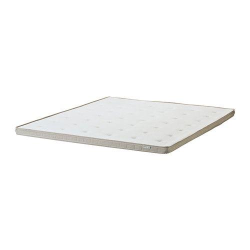 topmadras ikea TROMSDALEN Topmadras   180x200 cm   IKEA | Carolines ønsker  topmadras ikea