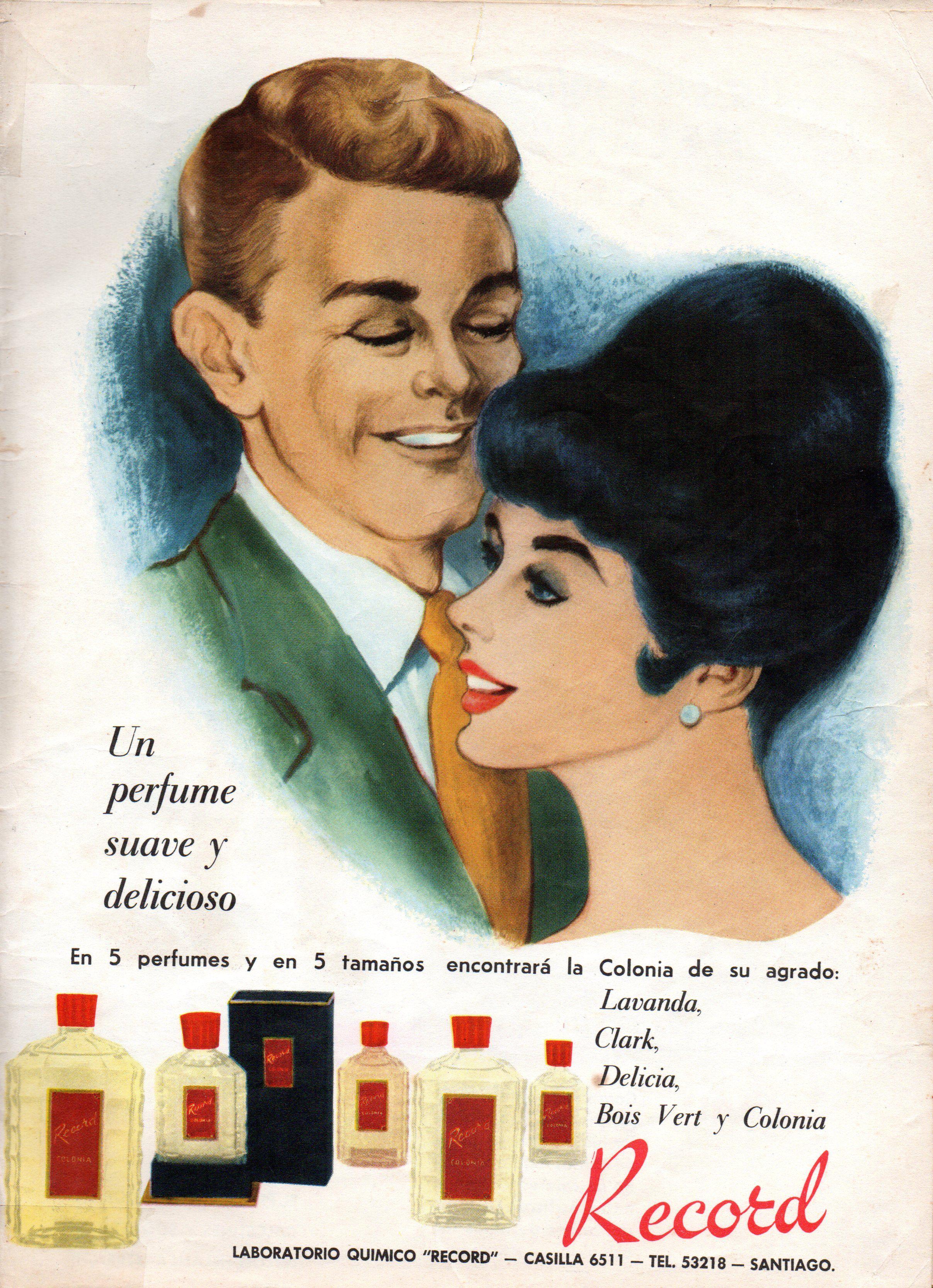 Un Perfume Suave Y Delicioso En 5 Perfumes Y En 5 Tama Os  # Muebles Cohen Arturo Prat