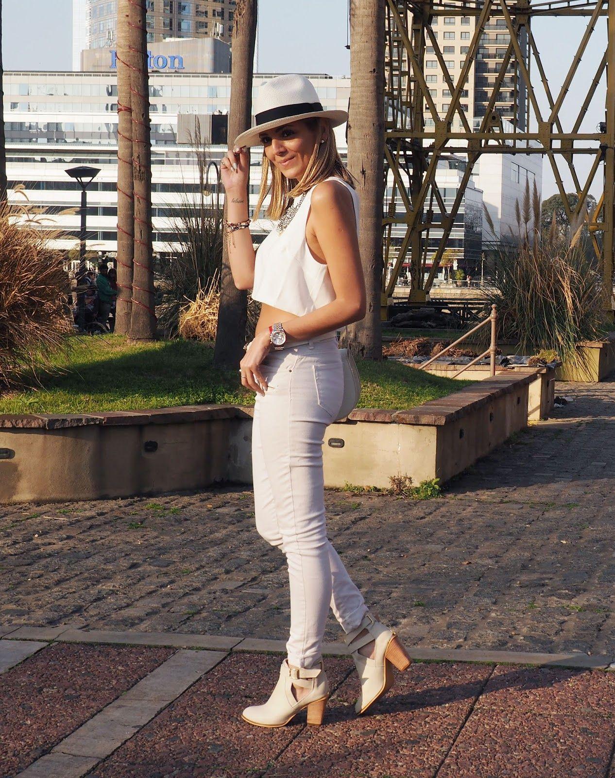 "The Lady Posh ""fashion blog"" Fashion Blogger Argentina"