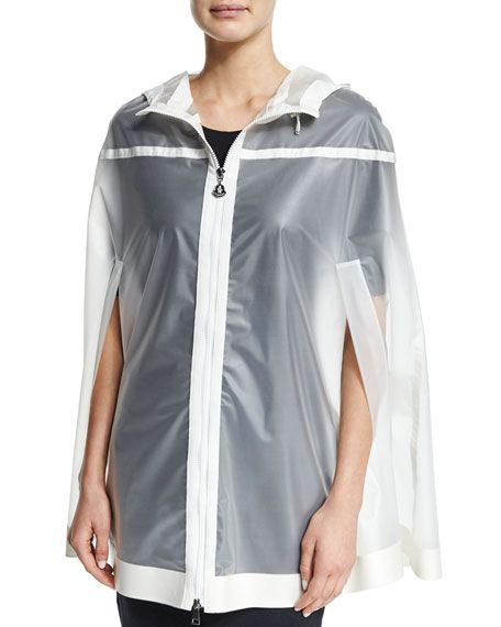 Moncler Capes Mujer