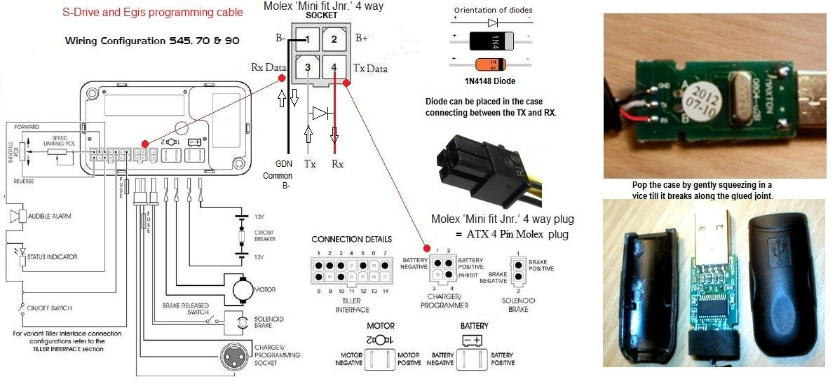 S Drive Wiring Diagram Clarion Cz100 Pin By Chris On Wheelchair Controller Pinterest Wire Visit