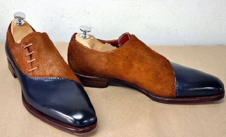 Dress shoes men, Suede dress shoes