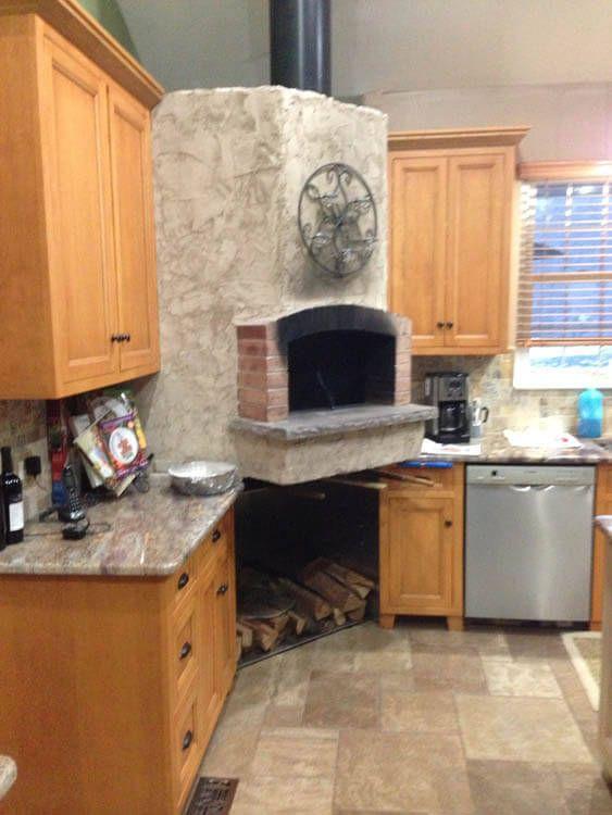 Indoor Brick Ovens Brick Pizza Oven Images Forno Bravo Indoor Pizza Oven Pizza Oven Pizza Oven Fireplace