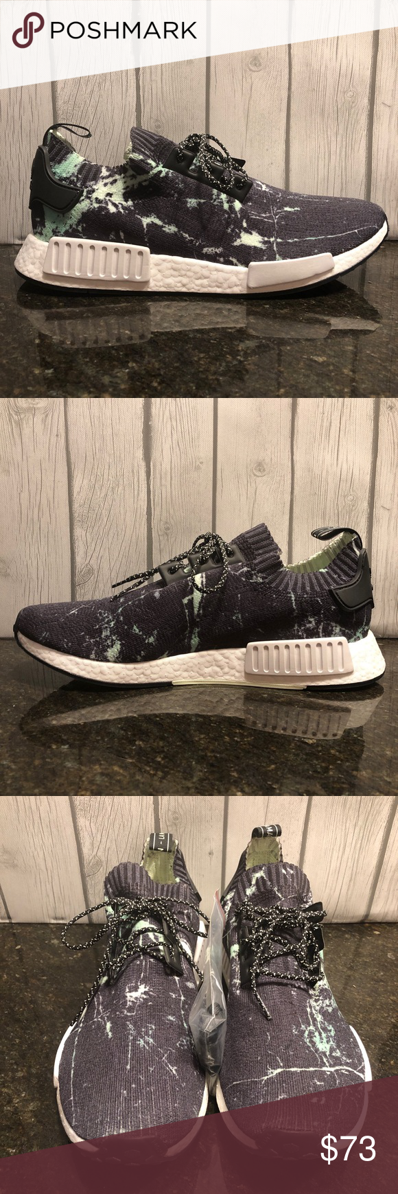 adidas NMD XR1 Men's Size 11 for Sale | Shop Men's Sneakers