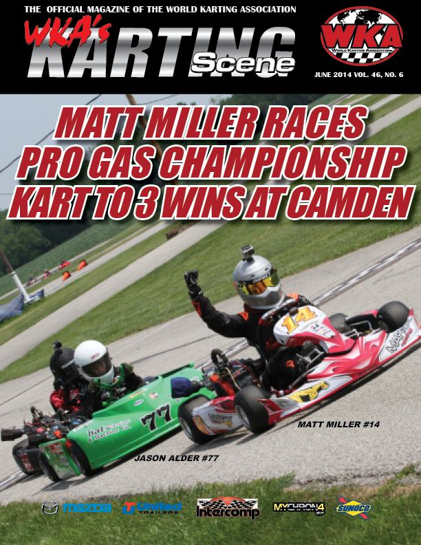 Discover the world of Karting