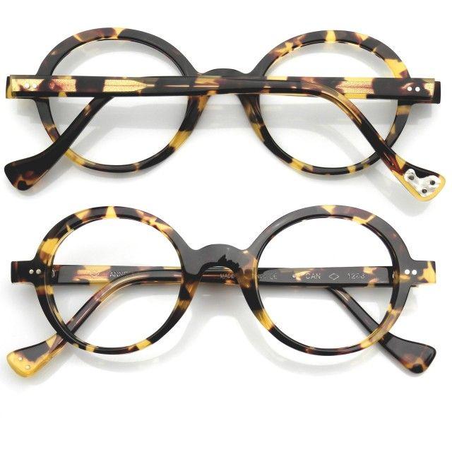 3a2ec839bc MES lunettes : CAN d'Anne et Valentin | glasses | Glasses frames ...