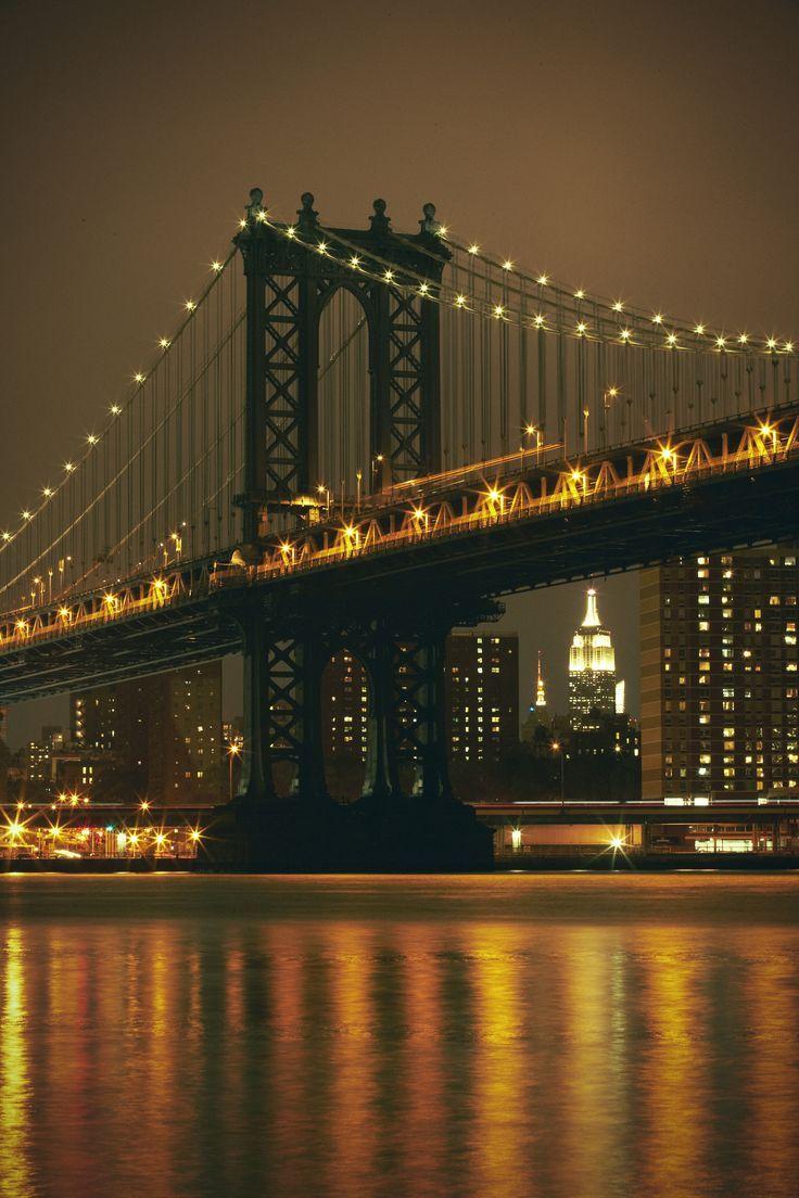 New York City - Manhattan Travel Guide | New York City | Pinterest | ニューヨークシティ, 夜景 and 景色