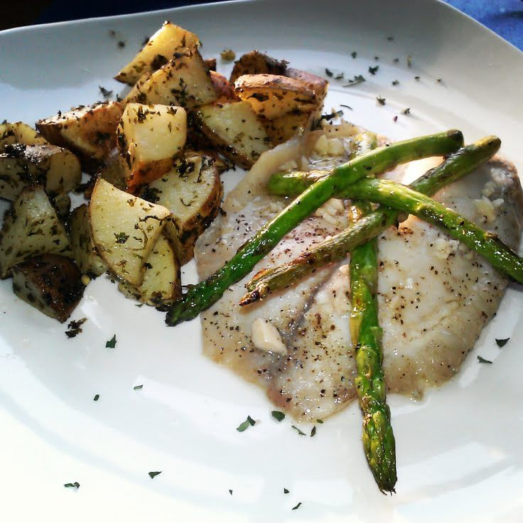 """Grilled tilapia! """"great!""""  @allthecooks #recipe #fish #tilapia #dinner #seafood #grilled"""