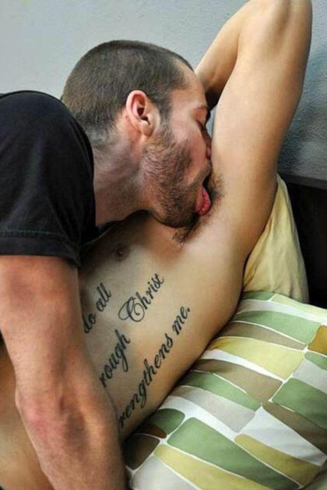 gay sex arm