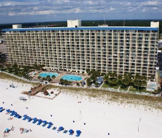 The Summit Condominiums Floridacondosforsale Call Wendy Realtor With Kellerwilliams Panama City Panama Panama City Beach Panama City Beach Spring Break