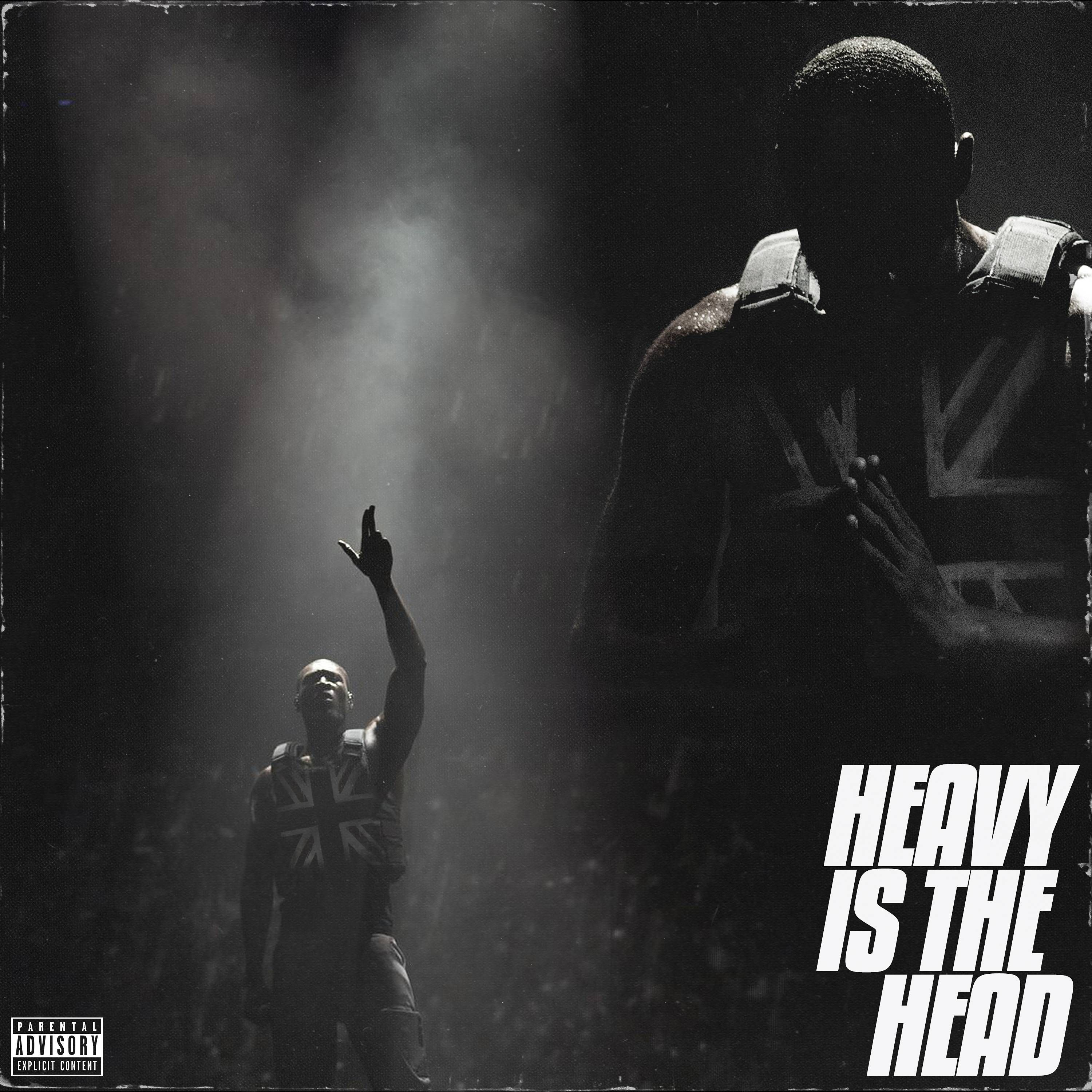 Stormzy Heavy Is The Head Dream Concert Music Artwork Uk Music