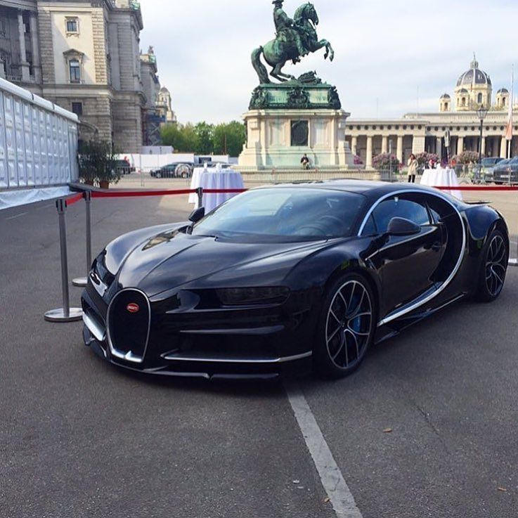 Absolutely Love This Bugatti Chiron It Is The Most Stunning Car I Have To  Say And