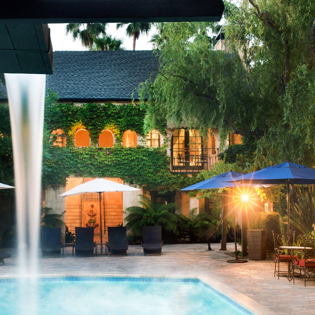 The Kenwood Inn And Spa Is A Luxury Boutique Hotel In Napa Sonoma Valleys California Usa View Our Verified Guest Reviews Online Special Offers For
