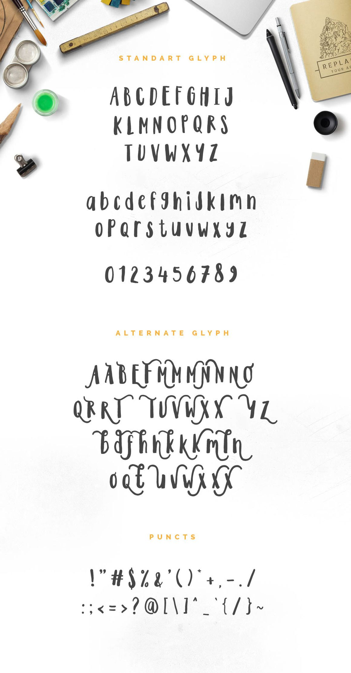 827745 | Just My Type | Typography fonts, Icon font, Stylish fonts