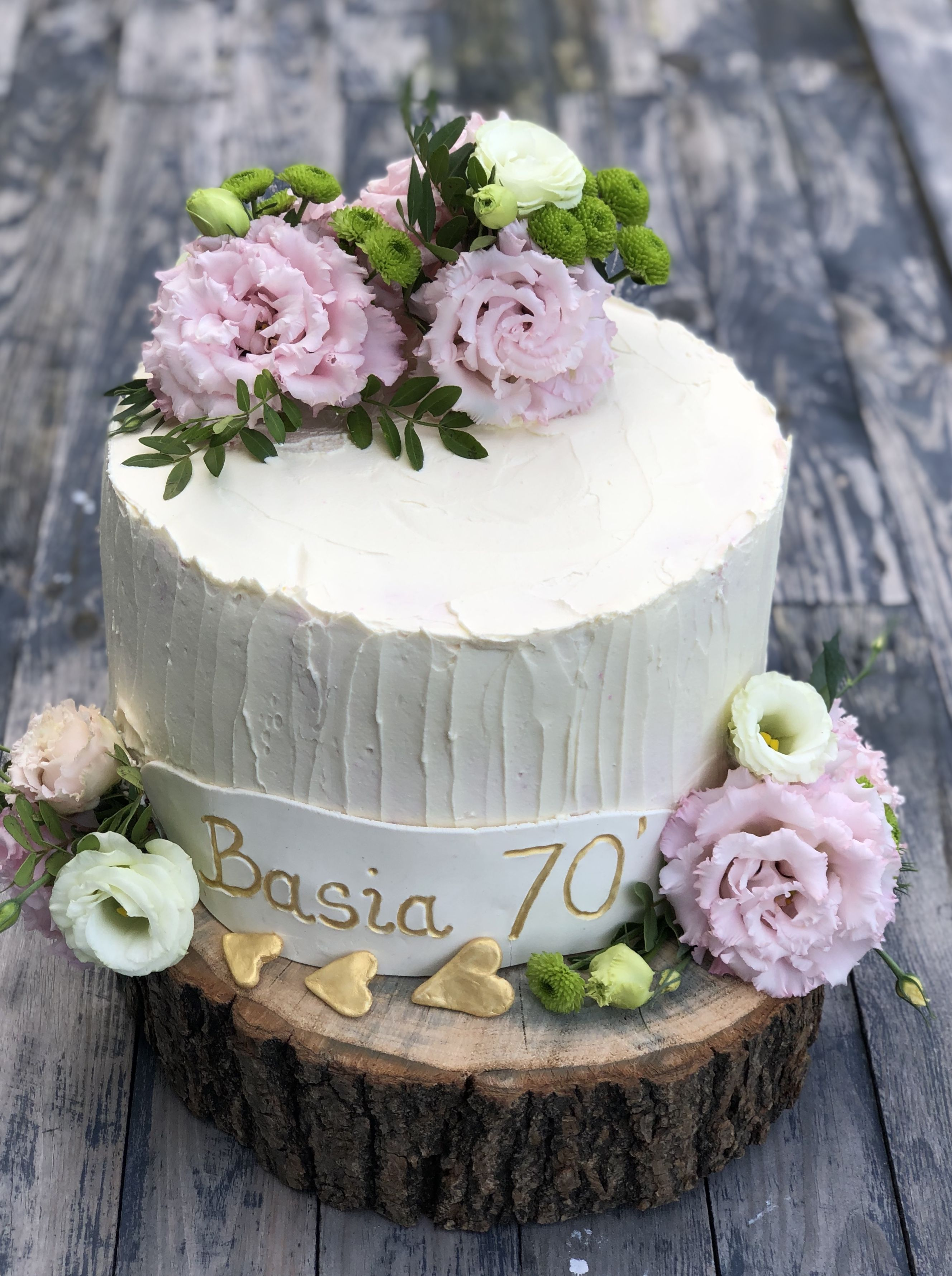 Tort Urodzinowy 70 Food Table Decorations Camembert Cheese
