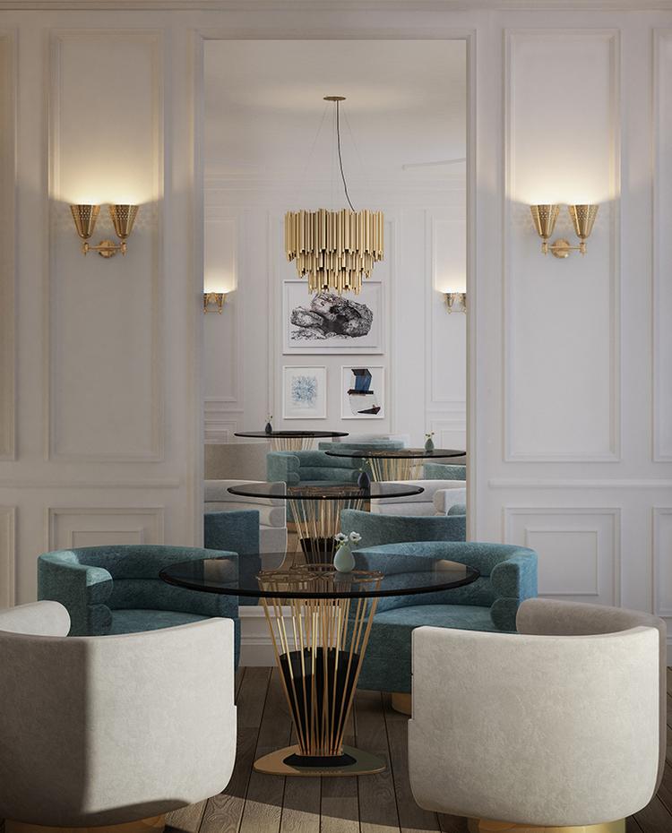 Las 60 sillas m s modernas y elegantes para su casa for Ultimas tendencias en decoracion de apartamentos