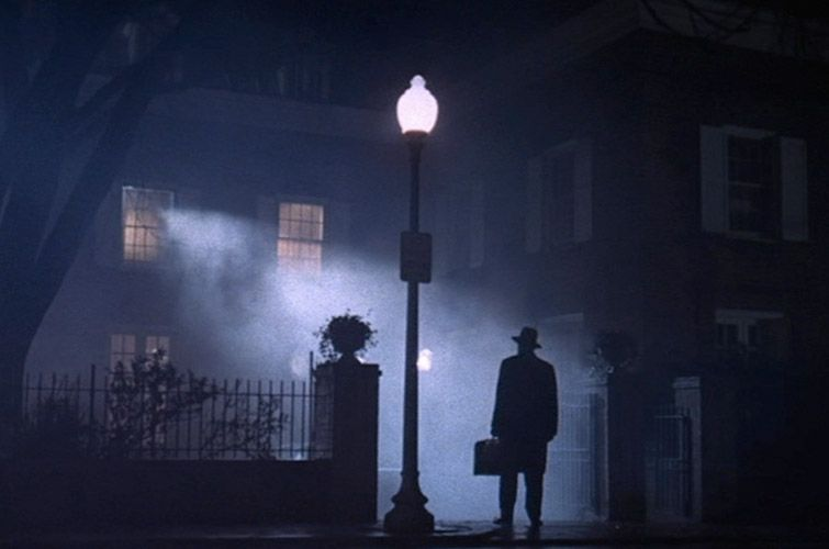 Cinematography Tips For Horror Filmmakers: Use Haze