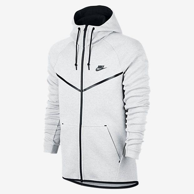 f9ac6f39f9e Fleece Nike Windrunner Capucha Hombre Con Sudadera Sportswear Tech 6EpFz