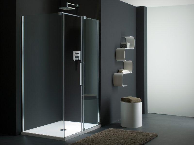 Neue Trends bei Fertigduschen Showers