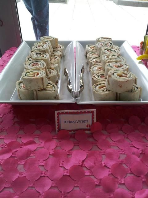 spa pamper party Birthday Party Ideas | Spa party foods, Spa party ...