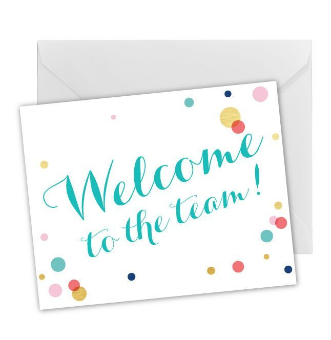 Welcome To The Team Card Set Of 20 Welcome To The Team Rodan And Fields Business My Rodan And Fields