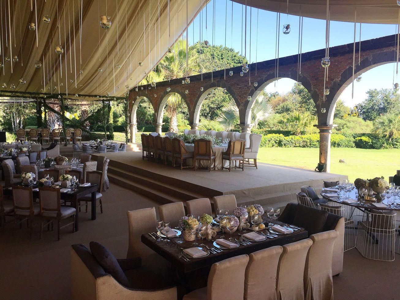 Peter De Anda Wedding Planner Salon De Fiestas Jardin Jardin De Eventos Salon De Eventos