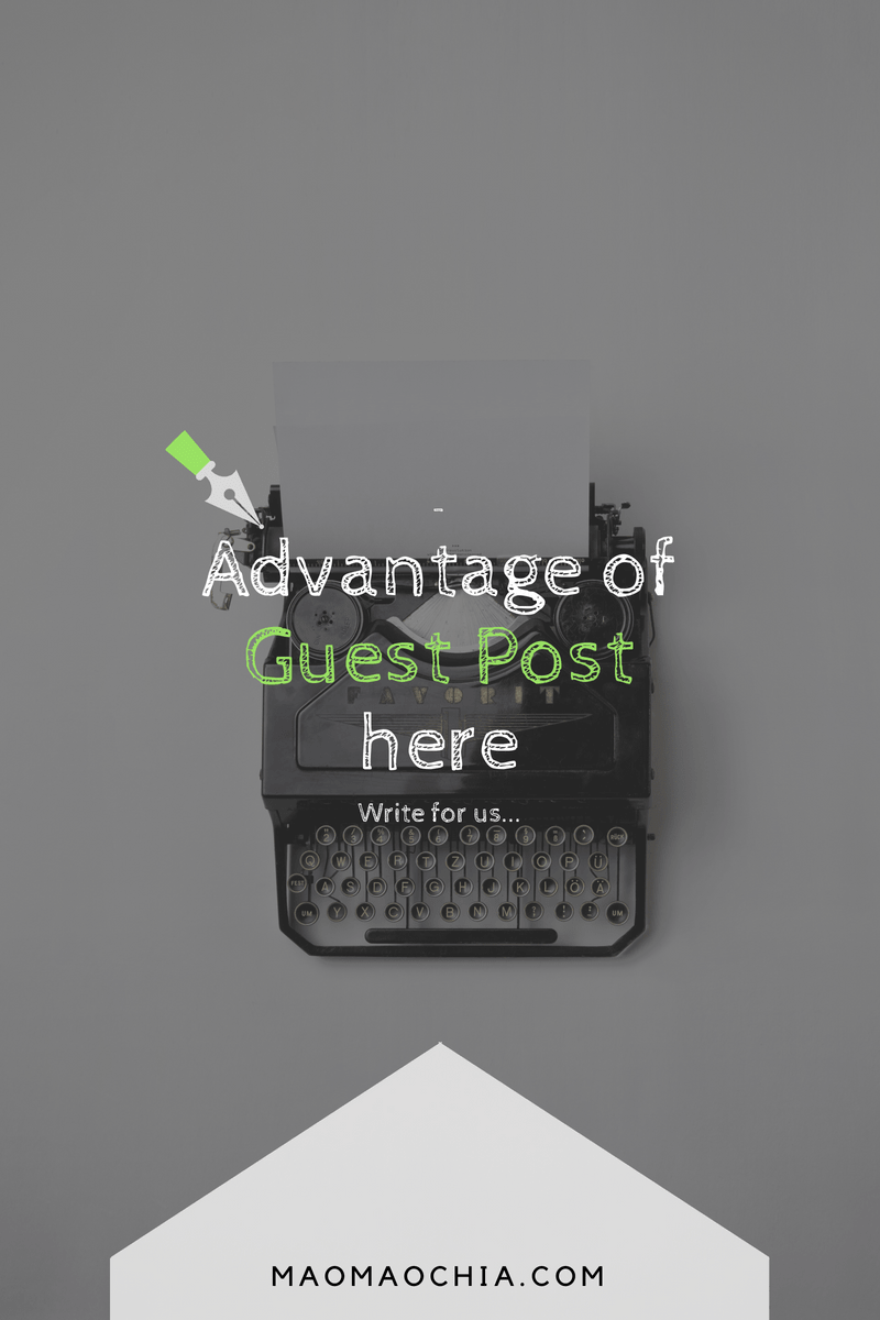 Write For Us Your Guest Post | Submit an Article | Sharing | Writing