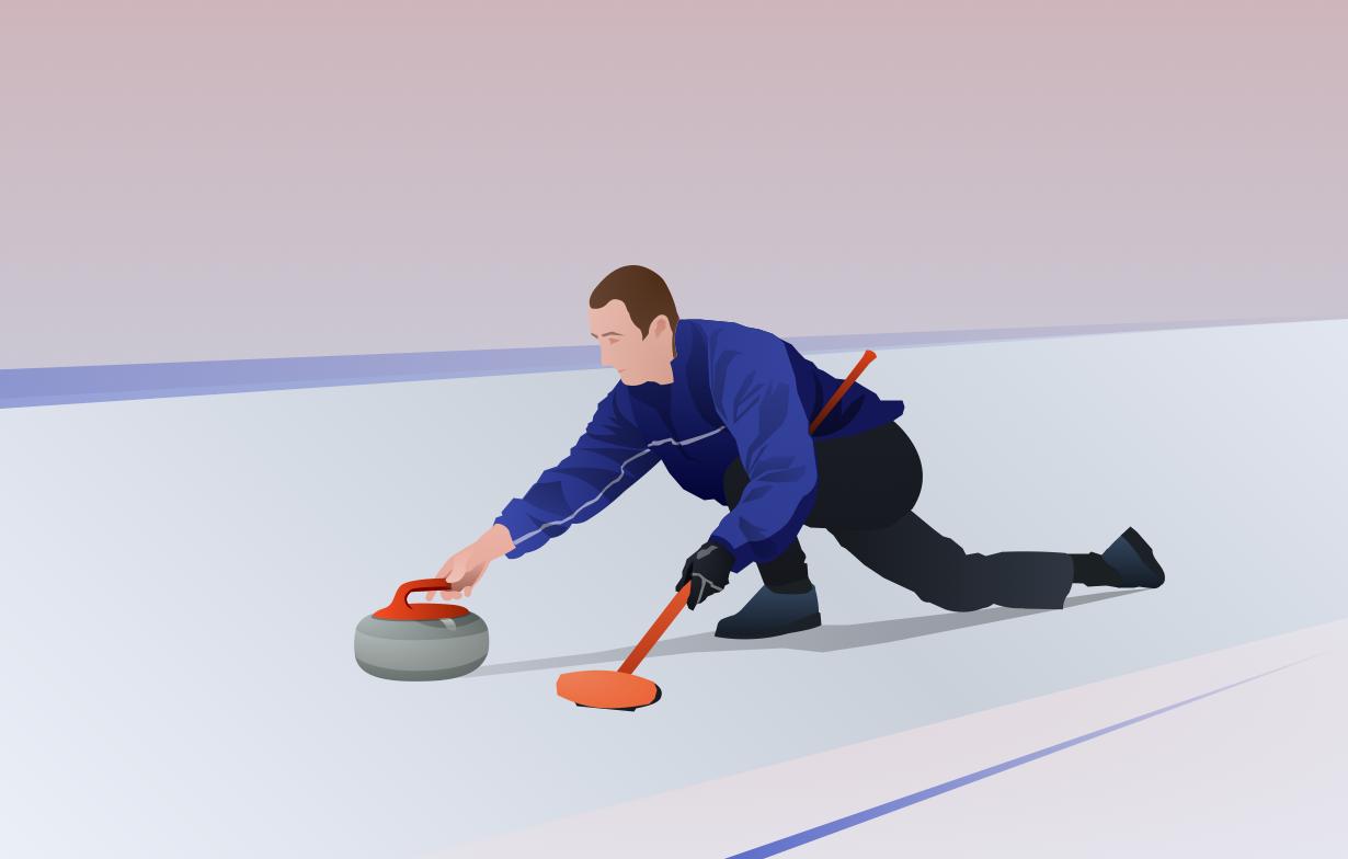 winter olympics curling winter olympics pinterest. Black Bedroom Furniture Sets. Home Design Ideas